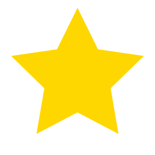 500x500 Drawing Stars With Html5 Canvas Programming Thomas