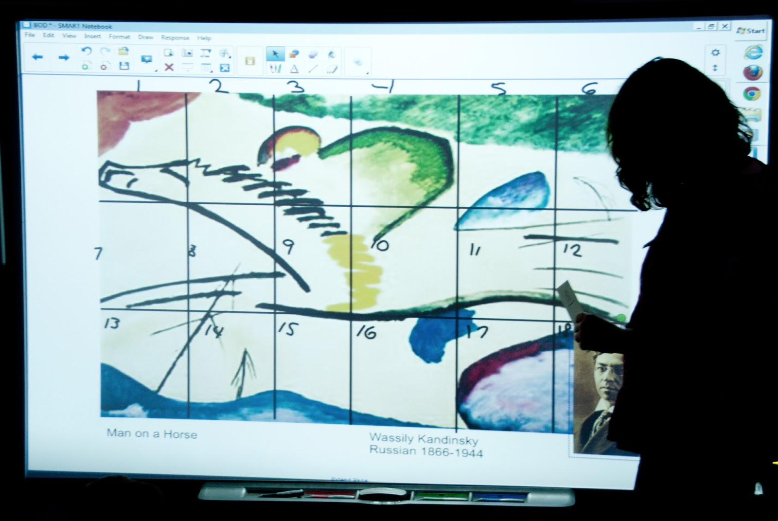 Smartboard Drawing At Free For Personal Use Venn Diagram 1600x1071 A Little Tech Kandinsky Art