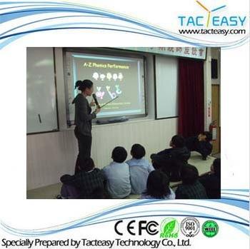 350x349 Tacteasy Electronic School Smart Board Digital Drawing Board