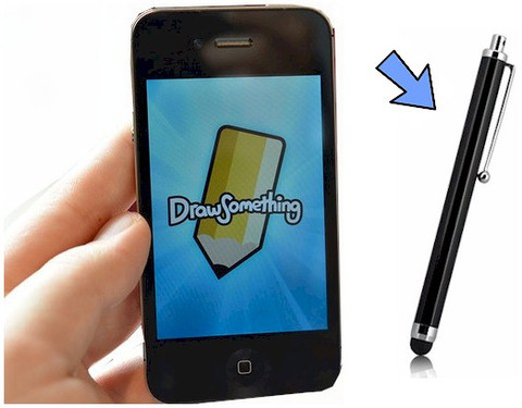 480x375 I Want This Drawing Stylus That Works With All Major Iphone