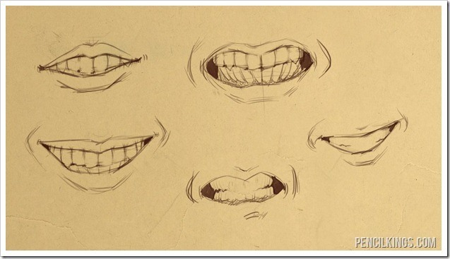 637x367 Discover How To Draw Teeth For Beginners In This Fun Video Course