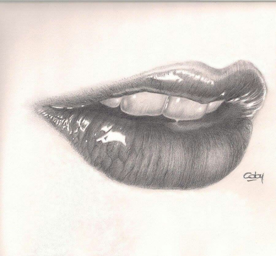 900x835 Glossy Lips Projects To Try Glossy Lips, Realistic