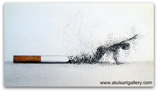 526x307 Atuls Art Gallery Colored Drawings