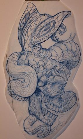 285x480 Deadly Tattoos inc.