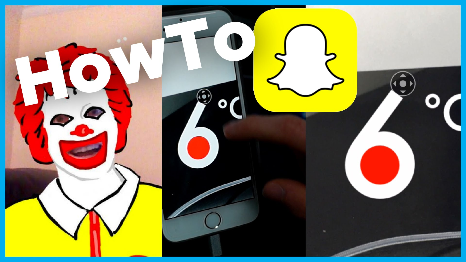 1920x1080 How To Draw Easily On Snapchat