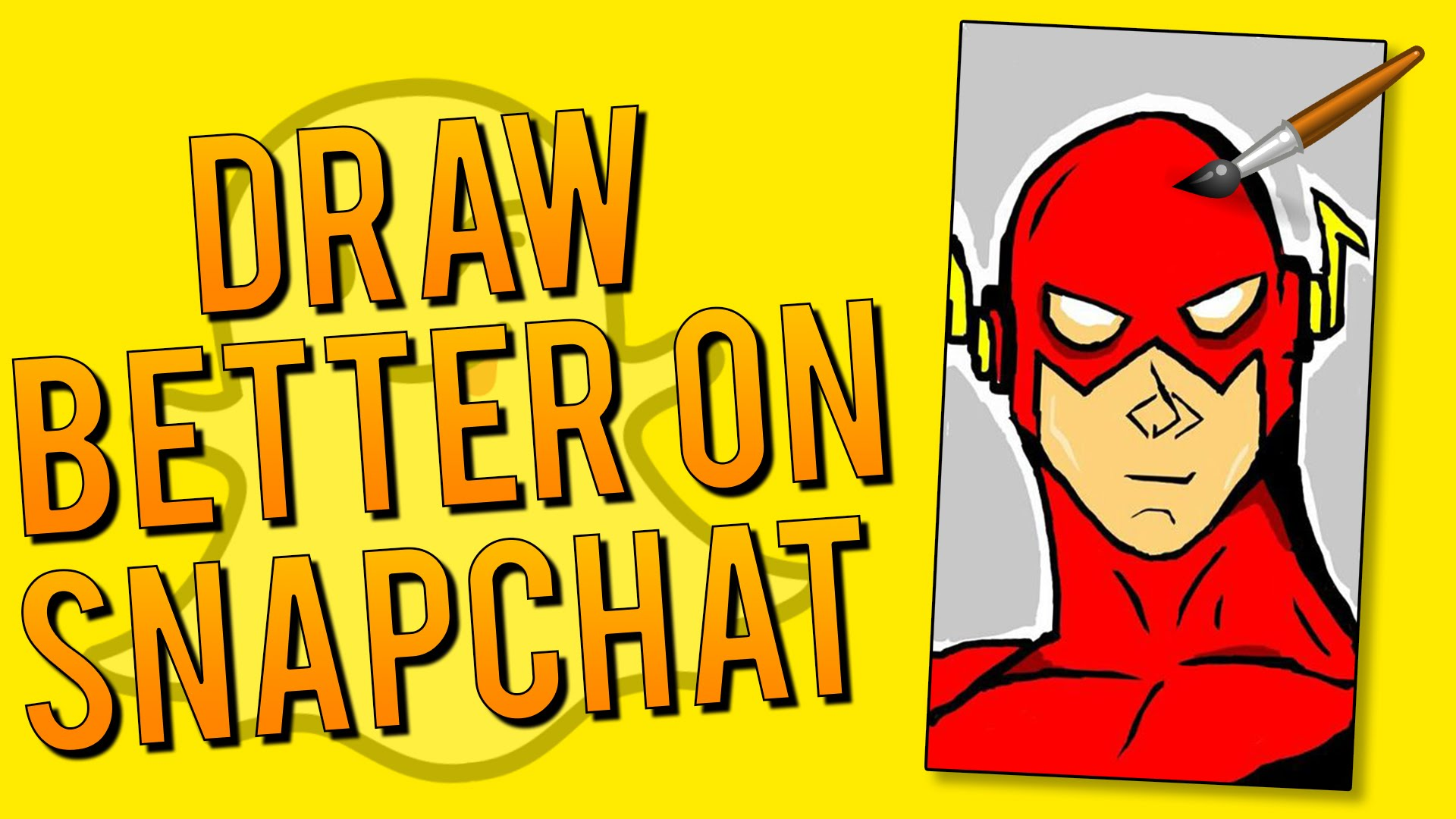 1920x1080 How To Draw Better And More Precise On Snapchat