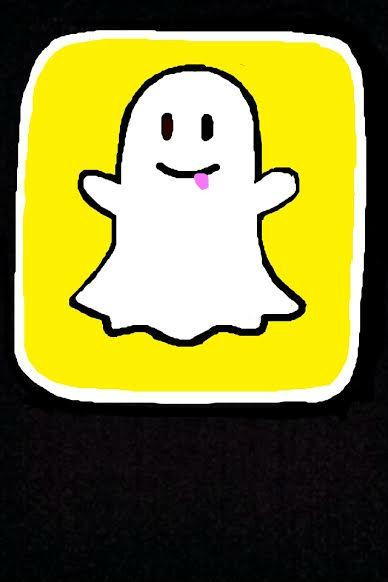 388x582 Snapchat Logo The Harvard Westlake Chronicle
