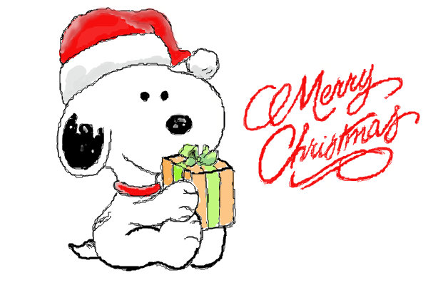 Snoopy Merry Christmas Images.Snoopy Christmas Drawing At Getdrawings Com Free For Personal Use