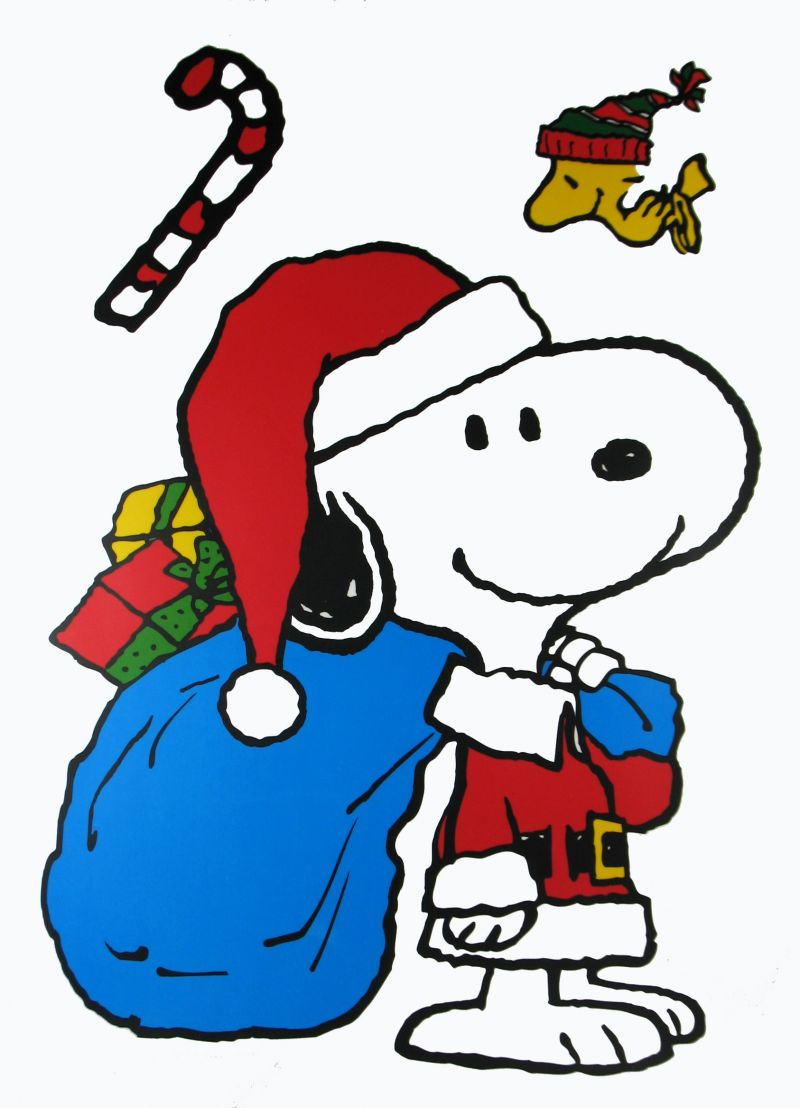 800x1108 Snoopy Christmas, I Can'T Put This Under Another Category. But! I