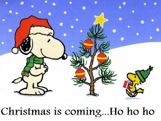320x242 Christmas Snoopy Wallpaper,cartoon Drawing Pictures,photos,images