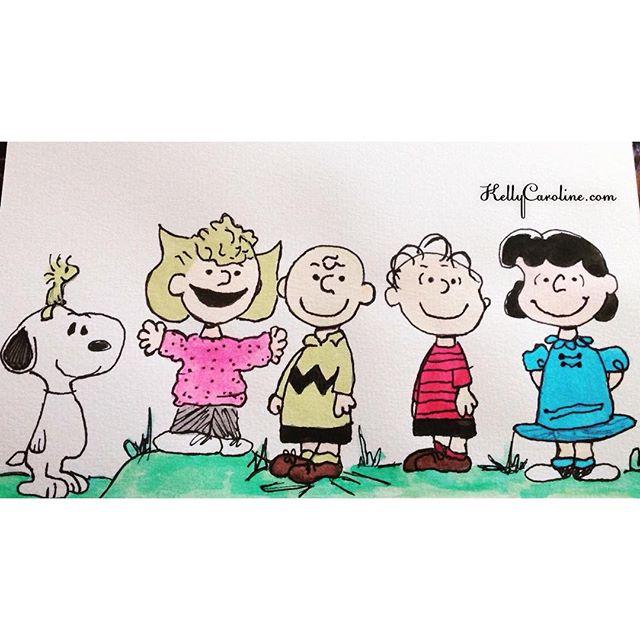 640x640 Drawing Kelly Caroline