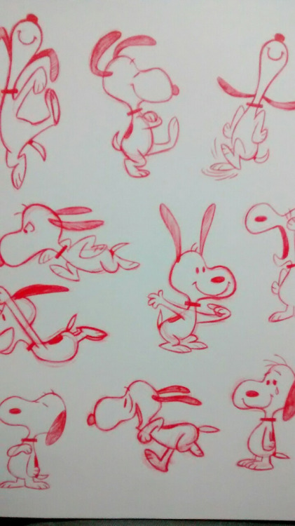 421x750 Let's All Draw Snoopy! Snoopy Life Is Like A Warm Puppy