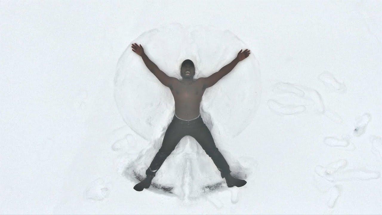 1280x720 Snow Angel Challenge!!