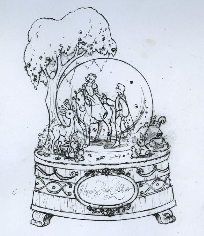 667x772 Steve Thompson Sketch