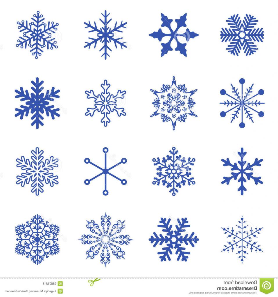 957x1024 Snowflake Drawing Easy Simple Snowflake Drawing Set Of Simple