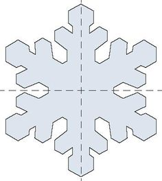 Snowflake drawing template at getdrawings free for personal 236x264 free printable snowflake templates large amp small stencil maxwellsz
