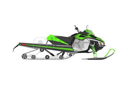 450x300 930 Snowmobile Stock Illustrations, Cliparts And Royalty Free