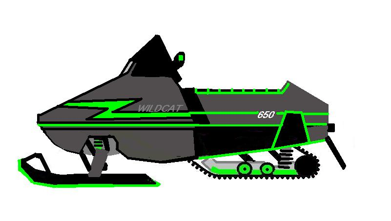801x453 Sled Drawings
