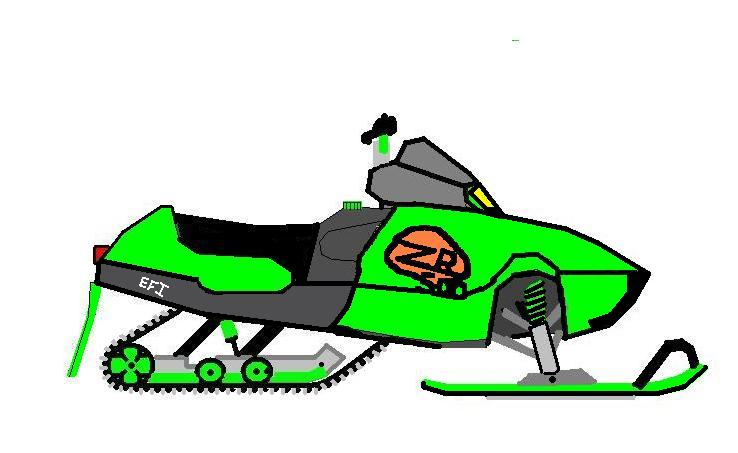 738x453 Sled Drawings