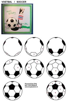 236x350 How To Draw A Soccer Ball Step By Step Drawing Tutorial