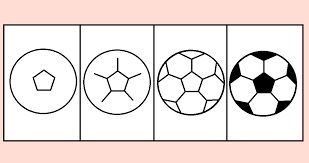 309x163 Learn How To Draw With Easy Step By Step Guides Soccer Ball