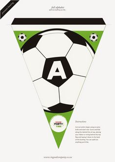 236x333 Free Printable Template Black And White Paper Soccer Ball