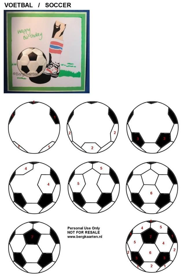 647x960 How To Draw A Soccer Ball .seeking Knowledge Throw It Here