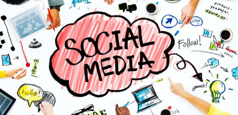 1000x485 10 Laws Of Social Media Marketing Scenario Digital Media