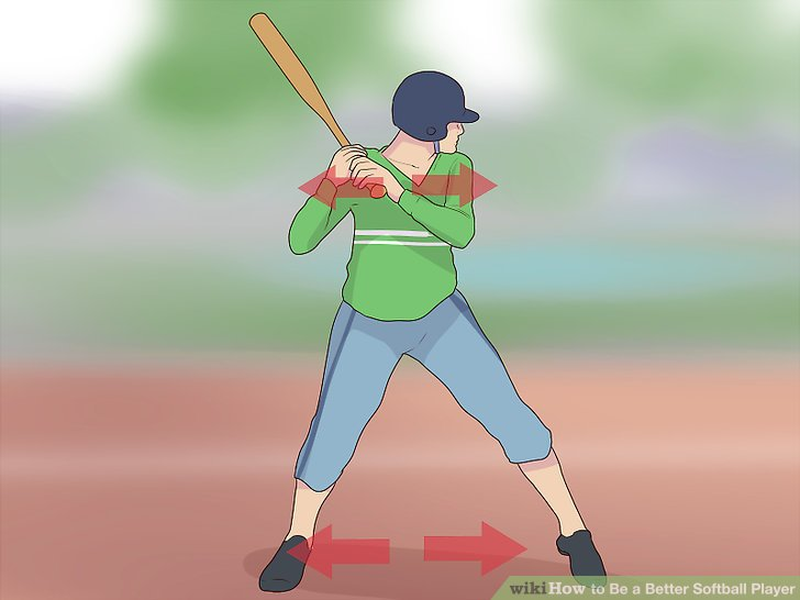 728x546 6 Ways To Be A Better Softball Player