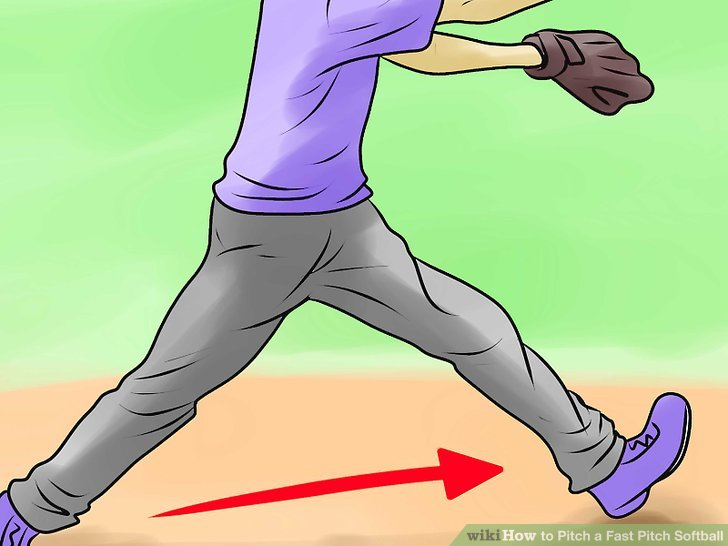 728x546 How To Pitch A Fast Pitch Softball 13 Steps (With Pictures)