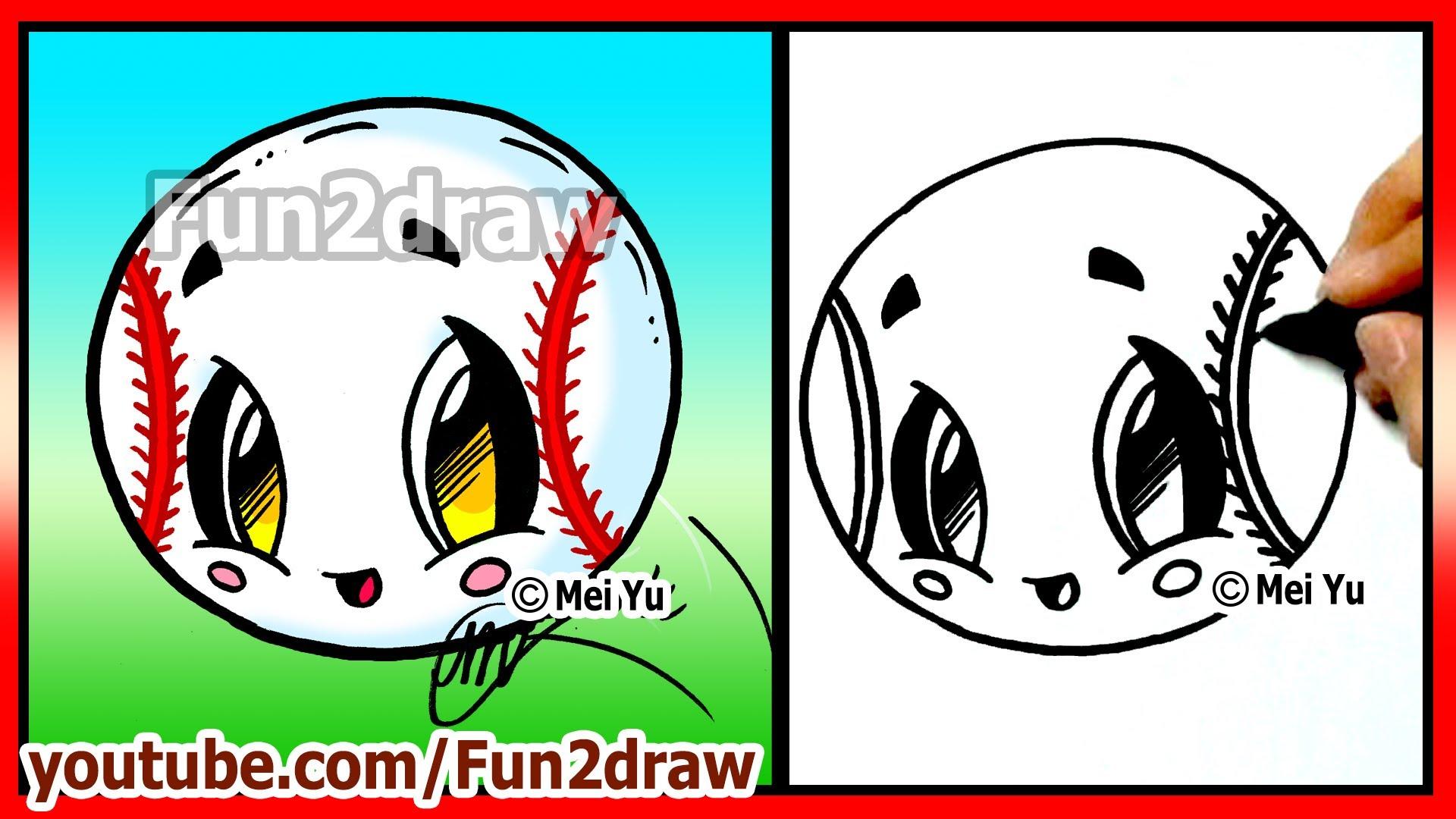 1920x1080 Softball Balks And Bat Drawing Collection