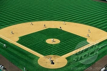 Softball field drawing at getdrawings free for personal use 350x233 how to draw a baseball diamond ccuart Images