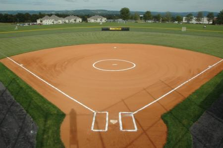 450x299 How To Line A Softball Field