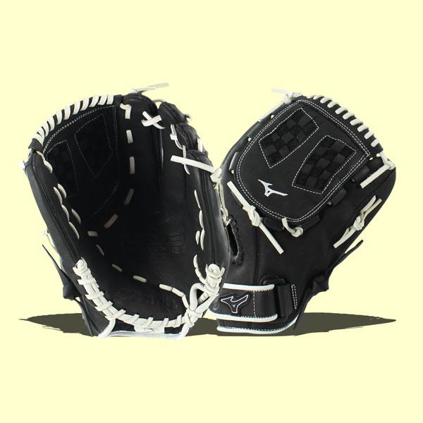 600x600 2018 Mizuno Mvp Prime Se 12 Fastpitch Softball Glove