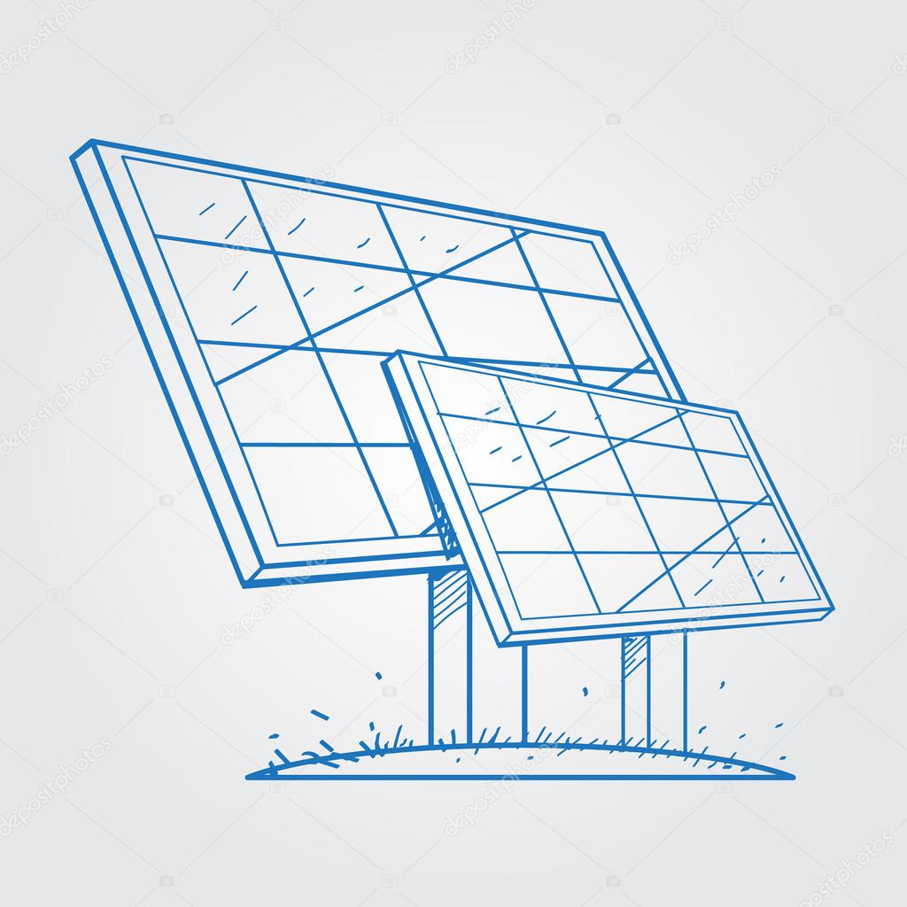 1024x1024 Solar Panels. Types Of Alternative Energy. Eco Friendly Energy