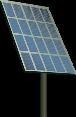 261x400 Indo Swiss Enterprises Solar Energy Powered Lights