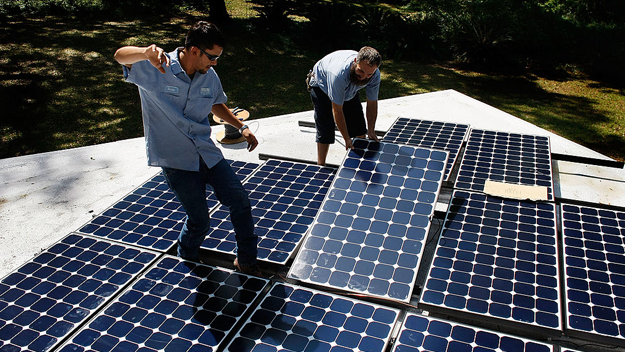 625x352 Florida House Solar Bill Drawing Heat Cbs Miami