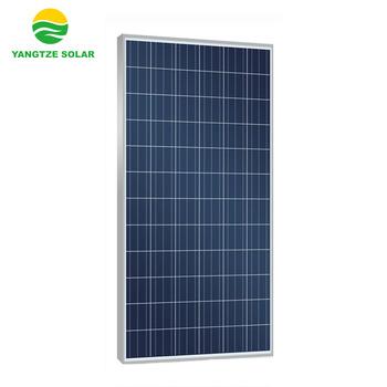 350x350 Poly 320w Trina Solar Panel Drawing