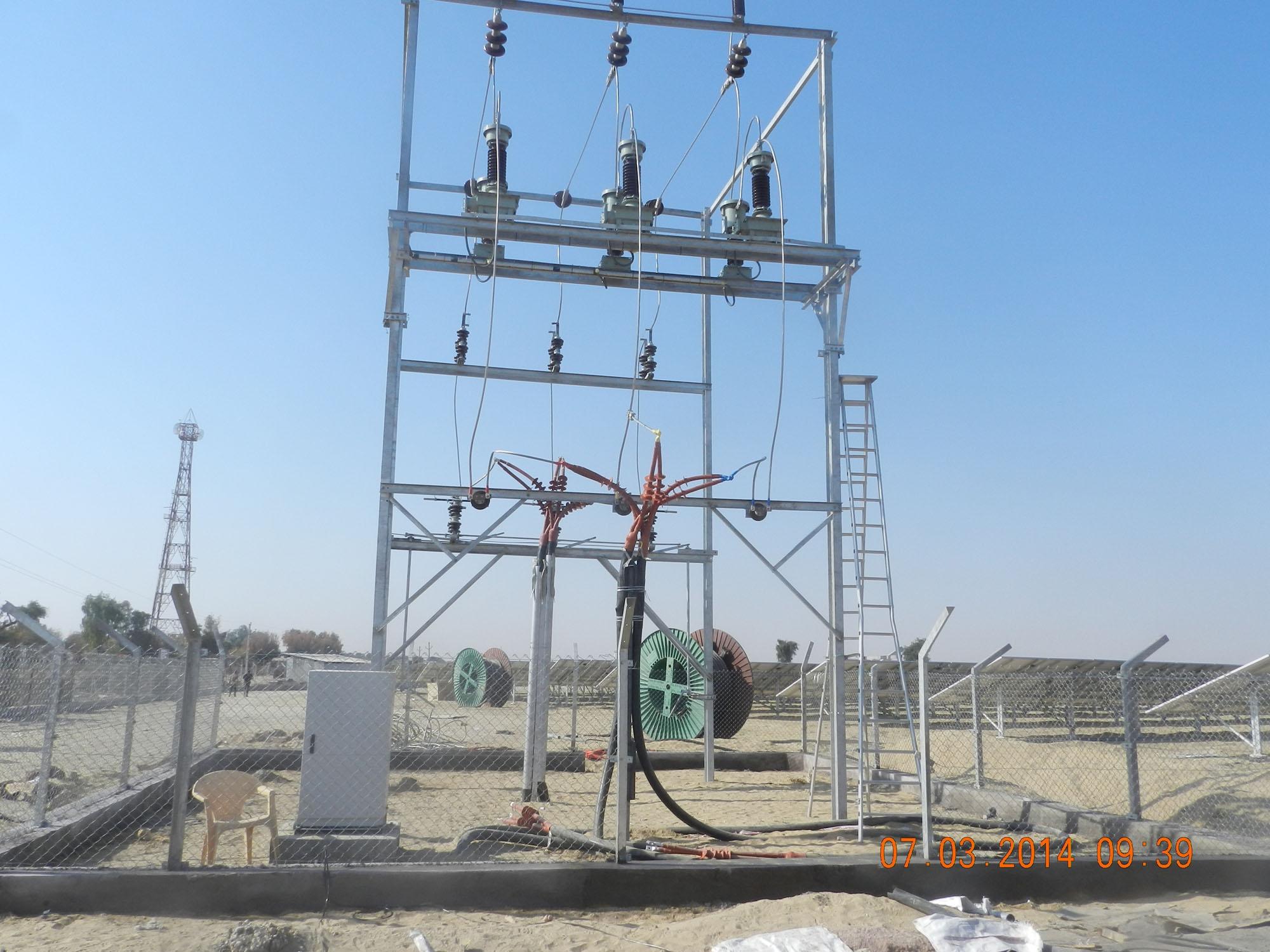 2000x1500 Providing Solar Plant Designing Services For Solar Base Configura