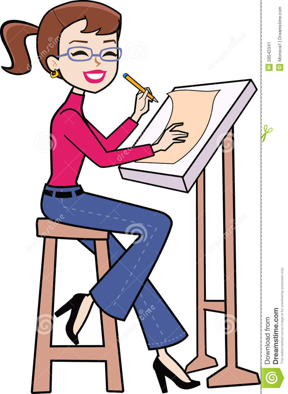 someone drawing clip art at getdrawings com free for personal use rh getdrawings com