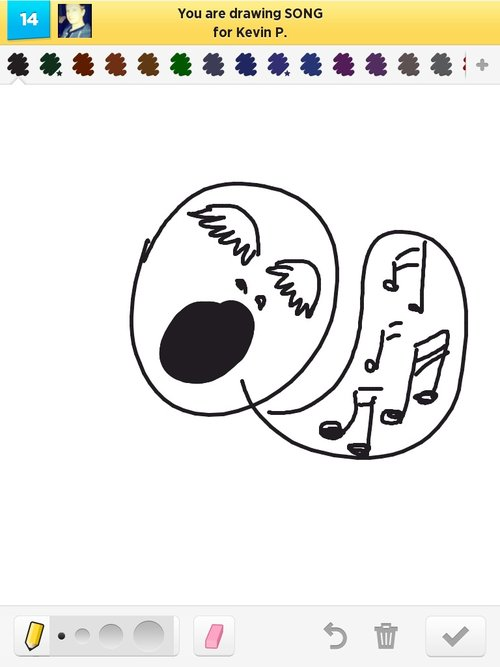 500x667 Song Drawings