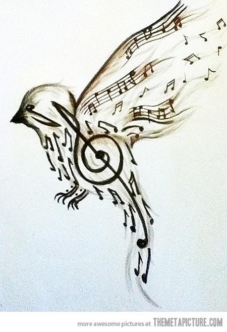 450x657 Songbird