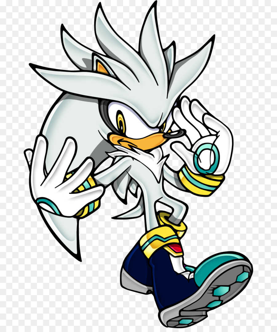 900x1080 Shadow The Hedgehog Sonic The Hedgehog Silver The Hedgehog Drawing