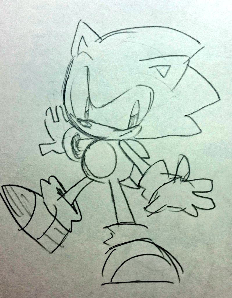 798x1024 Classic Sonic Sonic Stuff Hedgehogs, Sonic Fan Art
