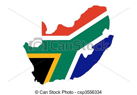 450x313 Republic Of South Africa Drawing
