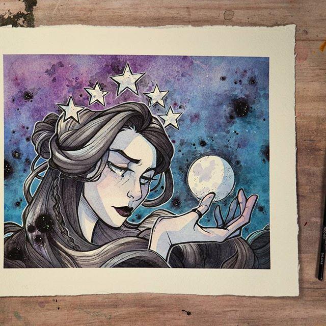 640x640 38 Best Danica Sills Art Images On Art Styles, Art
