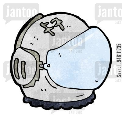 400x400 Helmet Cartoons