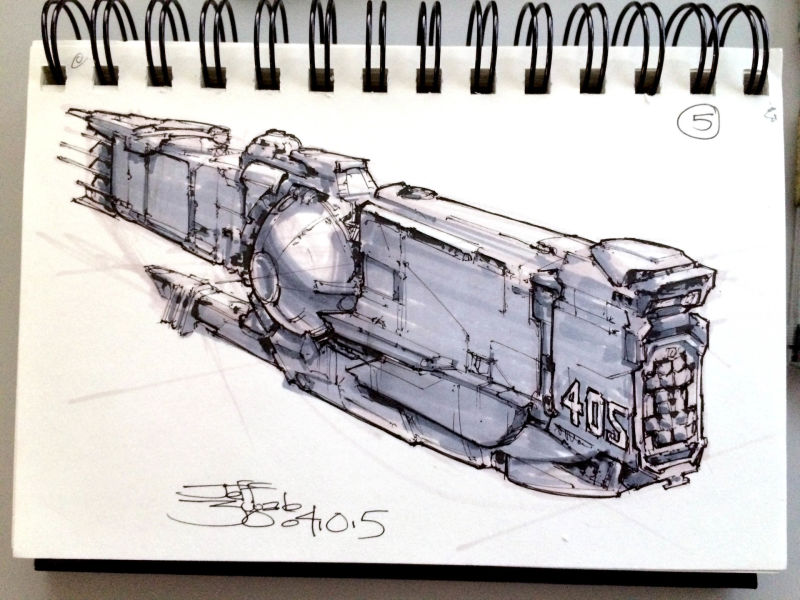 800x600 Drawing Spaceships The Old Fashioned Way Spaceship, Drawings