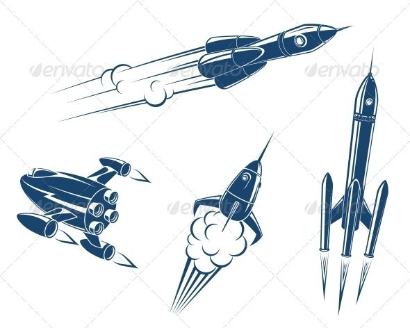 590x472 Spaceships And Rockets Spaceship, Drawing Stuff And Digital Art