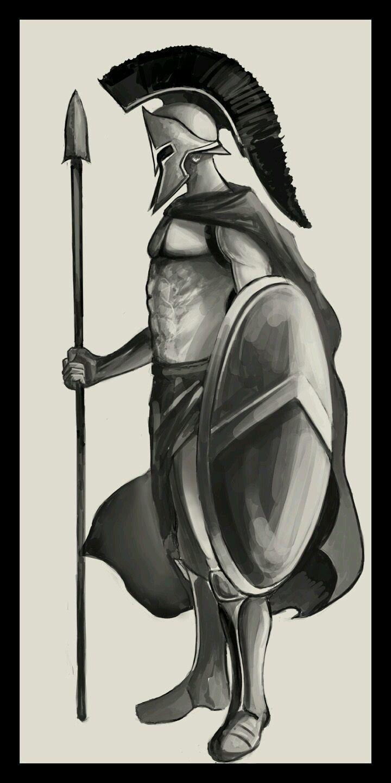 720x1440 Pin By Tracy Hollis On Spartan Warrior ( Greek God